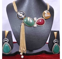 Necklace - SA/S/1163
