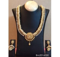 Necklace - BNS201