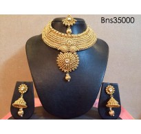 Necklace - BNS203