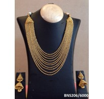 Necklace - BNS206