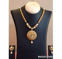 Necklace - BNS207