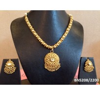 Necklace - BNS208