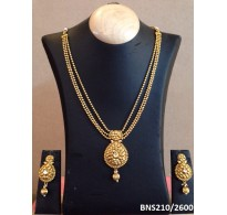 Necklace - BNS210