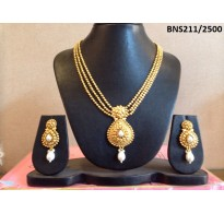Necklace - BNS211