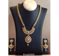 Necklace - BNS64