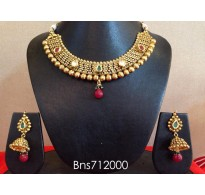 Necklace - BNS71