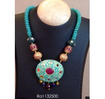 NECKLACE - RA113