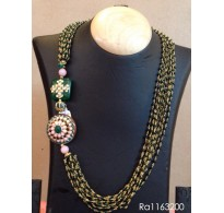NECKLACE - RA116