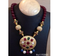 NECKLACE - RA119