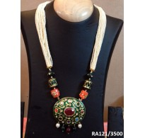 NECKLACE - RA121