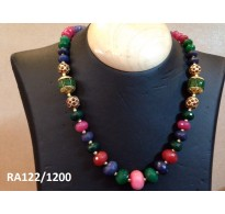 NECKLACE - RA122