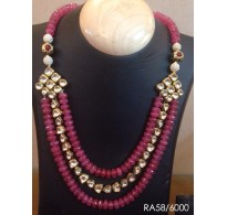 NECKLACE - RA58