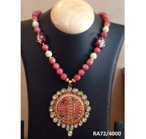NECKLACE - RA72
