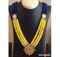 NECKLACE - RA74