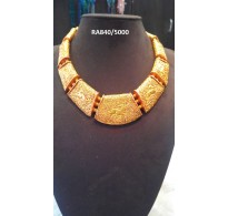 NECKLACE - RA840