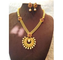 NECKLACE - RA844