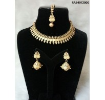 NECKLACE - RA849