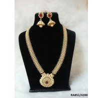NECKLACE - RA851