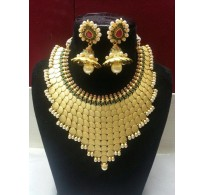 NECKLACE - RA854