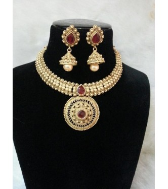 NECKLACE - RA857