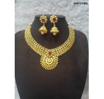 NECKLACE - RA872
