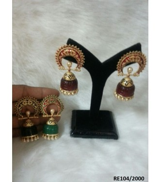 Earrings-RE104