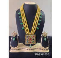 NECKLACE -SG851