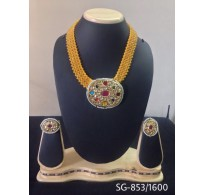 NECKLACE -SG853