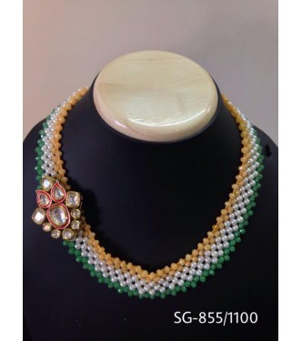 NECKLACE -SG855