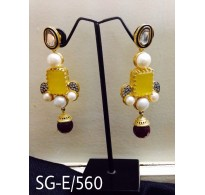 EARRING - SPME1901